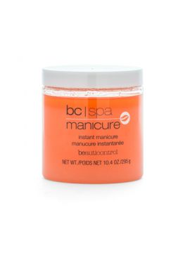 BC Spa Manicure Instant Manicure