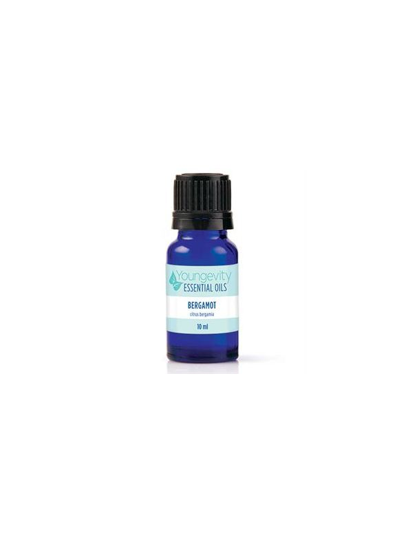 Bergamot Essential Oil - 10 ml