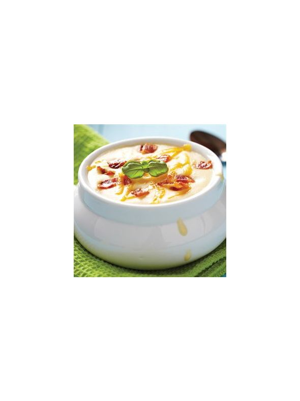Gofoods Premium - Baked Potato Cheese Soup