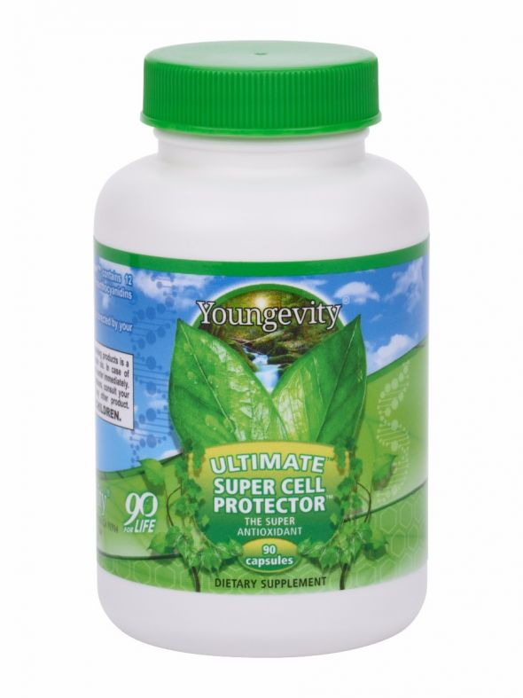 Super Cell Protector™ - 90 capsules
