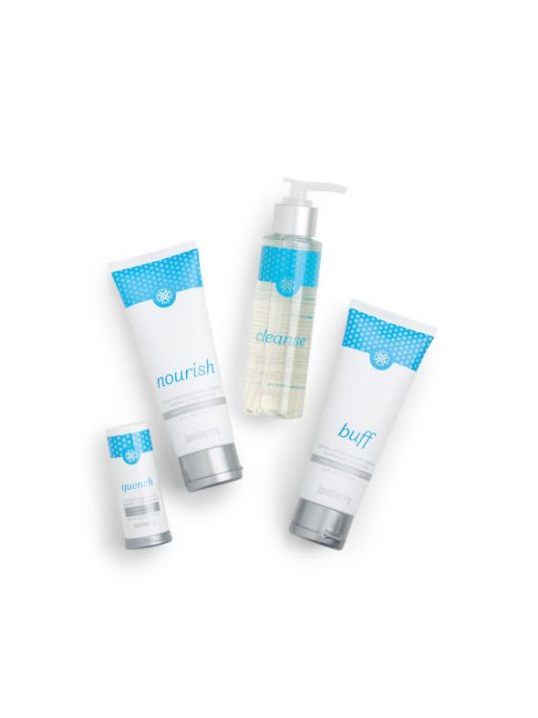Indulgence Hand Care Set