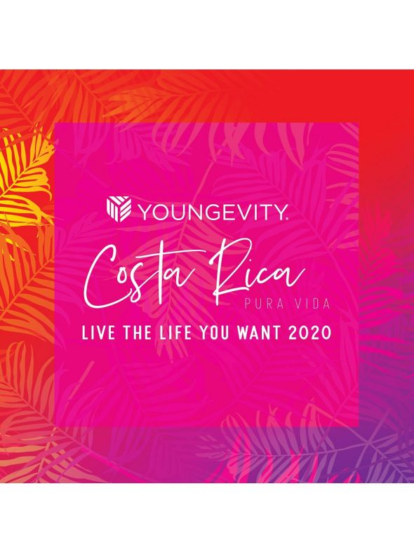 WAIT LIST - Live The Life You Want – 2020 Women's International Conference