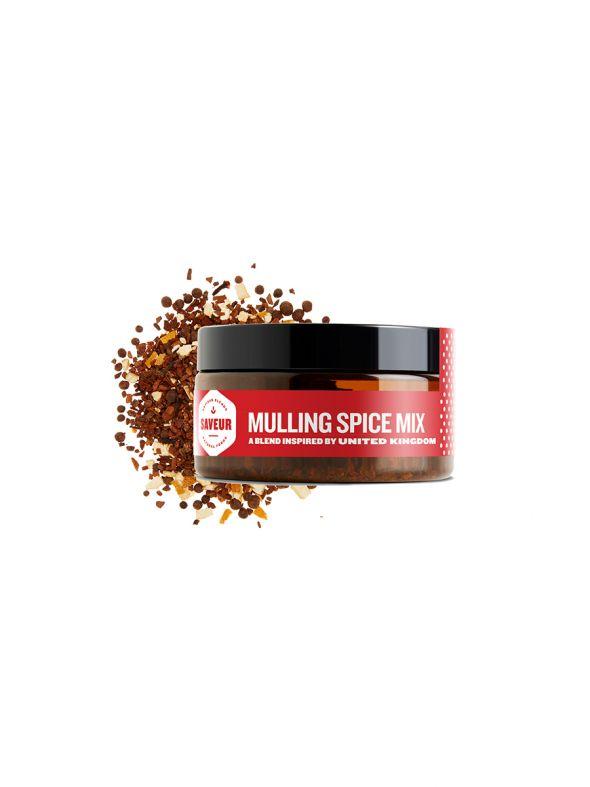 Mulling Spice Mix