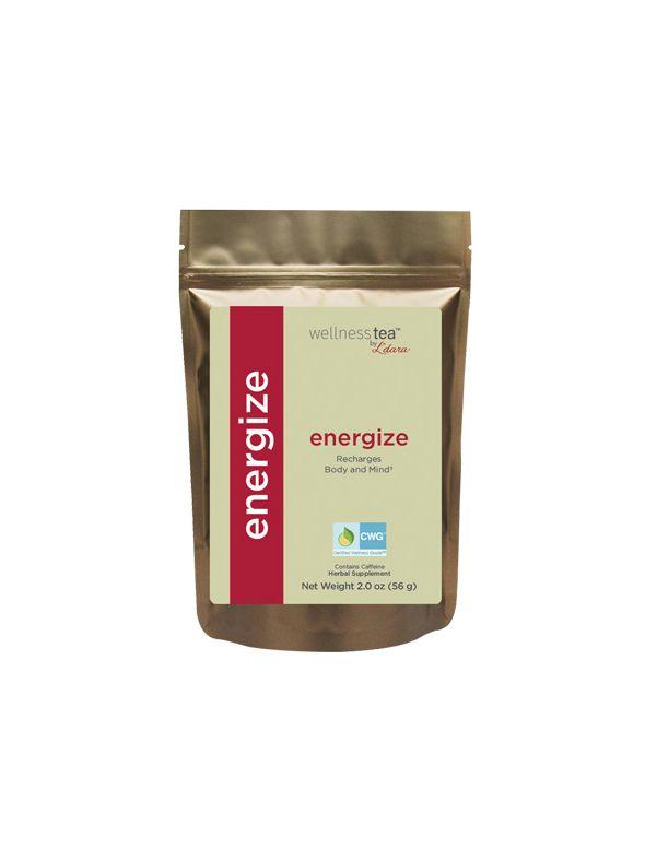 Energize - Wellness Tea (56 g)