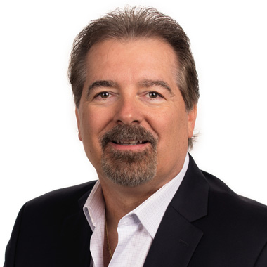 Dave Briskie, President and CFO